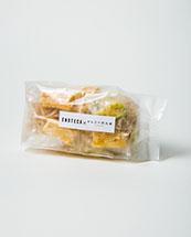 ENOTECA ×サムライ煎餅 おかき